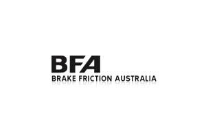 Brake Friction Australia